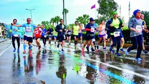 Atletler Adana'nın kurtuluşu için koşacak