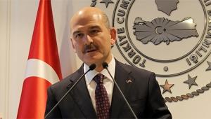 Bakan Soylu operasyonlara başlandığını açıkladı