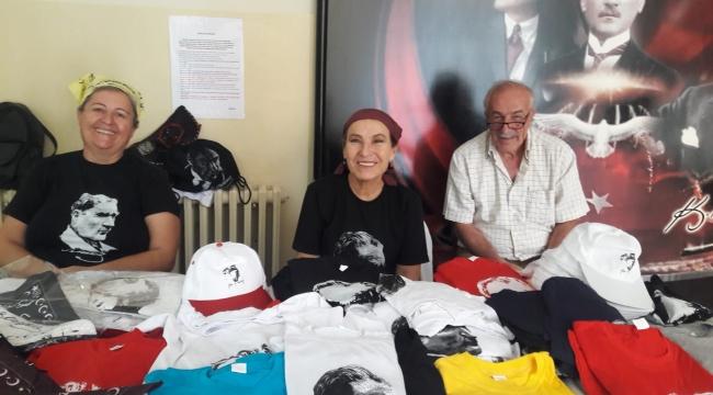 Başkent Okulları'nın Atatürk aşkı bir başka