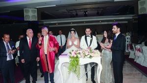 Bu düğün çok konuşulur