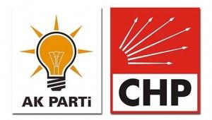 CHP'li başkan AK parti'li üyeyi seçti takdir topladı