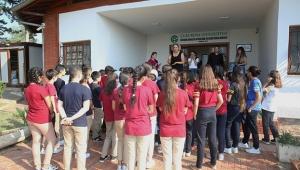 Çukurova Üniversitesi kapılarını çocuklar için açtı
