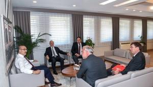 Demirtaş: Adana yatırım yapmaya elverişli bir kent
