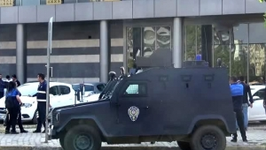 Dört belediye başkanına terör operasyonu ve gözaltı