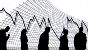 İşsiz sayısı 1 milyon 65 bin kişi arttı