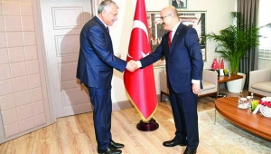 Karalar: Cumhuriyet Bayramımız kutlu olsun
