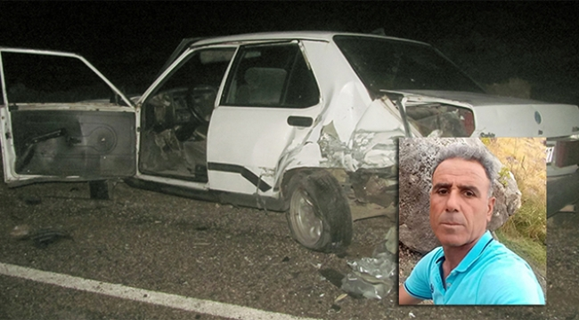 Kaza geçiren müzisyen hayatını kaybetti