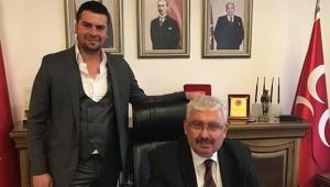 MHP Genel Başkan Yardımcısı'nın oğlu hayatını kaybetti