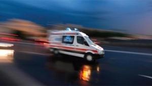 Pencereden düşen kadın hayatını kaybetti