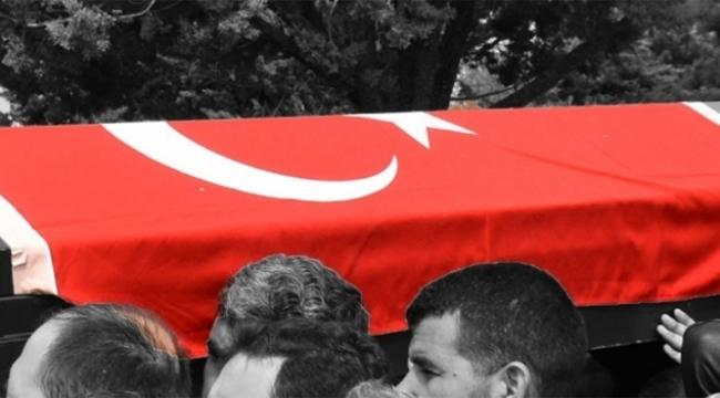 PKK'ya yönelik operasyonda 1 şehit