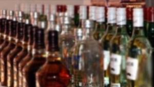 Sahte alkol içti hastanede hayatını kaybetti