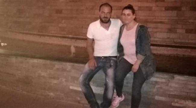 6 ay önce evlendiği kocası tarafından öldürüldü