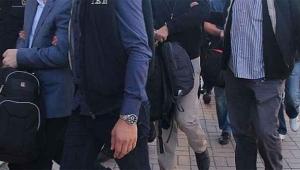 Adana'da 2 asker gözaltına alındı