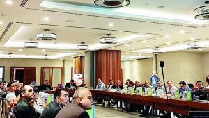 Adana'da sessiz sedasız 'İklim değişikliği eğitimi'