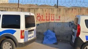 Adana'da şüpheli ölüm