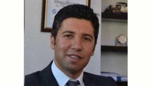 AK Parti Adana İl Başkanı Mehmet Ay oldu