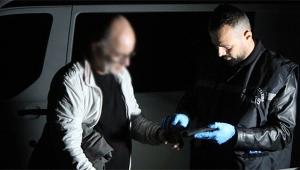 Alacaklıları kaçırıp soydu zincirle bağlayıp kaçtı