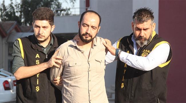Bombacı firari hükümlü yakalandı