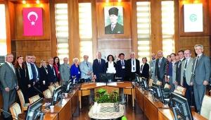 Ç.Ü. Fen Edebiyat Bölümü'ne FEDEK'ten yeni akreditasyon
