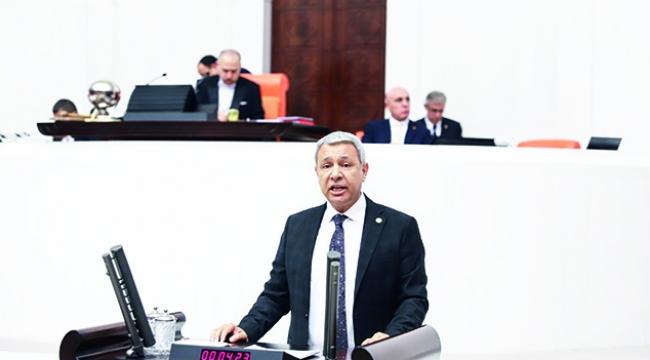 CHP'li Sümer'den asgari ücret çağrısı