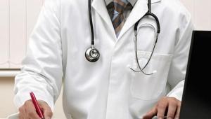Devlet hastanesindeki skandal doktor açığa alındı
