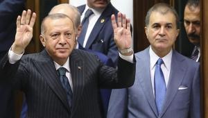 Erdoğan ABD'ye gitti