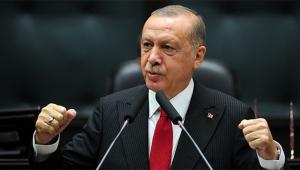 Erdoğan'dan kritik görüşme sonrası önemli açıklamalar