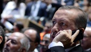 Erdoğan'dan Yıldız Kenter'in kızına taziye telefonu