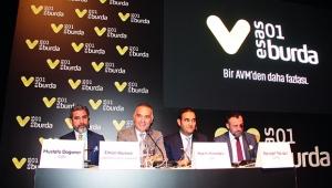 Esas'tan Adana'ya 150 milyon dolarlık yatırım
