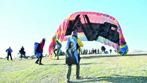 Havacılık Festivali Büyük ilgi gördü