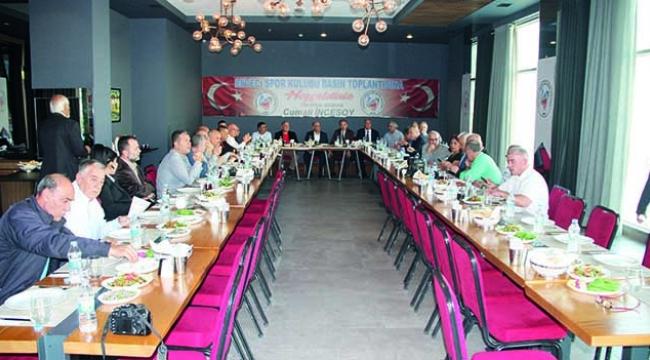 """""""Hedefimiz ve amacımız Adana'ya katkı sunmak"""""""