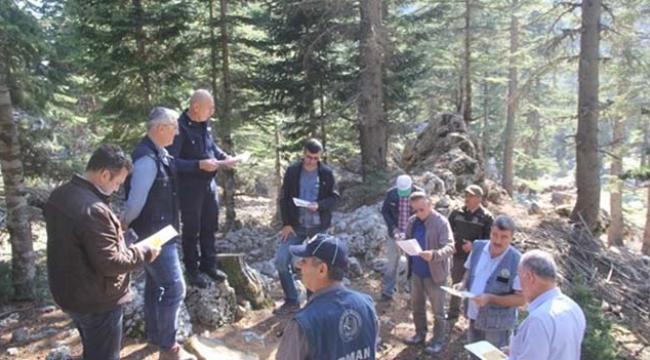 Kaliteli orman ürünleriyle ekonomi canlandırılacak