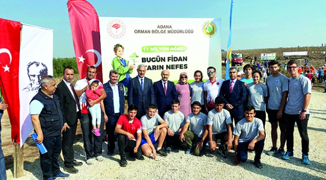 Kano Milli Takımı Adana'da kampta