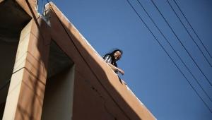 Kocası kendisinden ayrılmak isteyince intihara kalkıştı