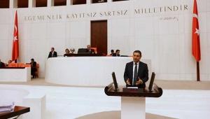'Meclis vatandaşın ihtiyacına göre vergi sistemi getirmeli'
