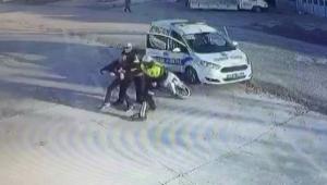 Orantısız güç kullanan polislere soruşturma