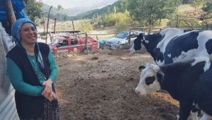 Orman köylüsüne 7 milyon lira kredi