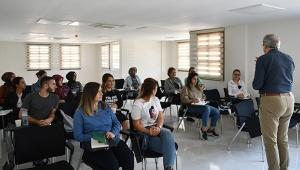Sarıçam'dan ücretsiz girişimcilik kursu