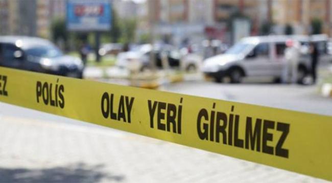 Suriyeliler'in kavgası cinayetle bitti