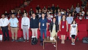 Uluslararası Diller Kongresi Ç.Ü.'de gerçekleştirildi