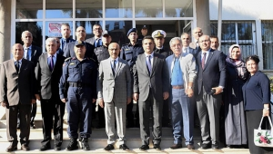 Vali Demirtaş: Karataş'ı en güzel şekilde kalkındıracağız