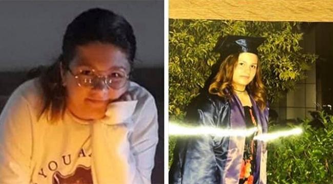 14 yaşındaki Damla'dan haber alınamıyor