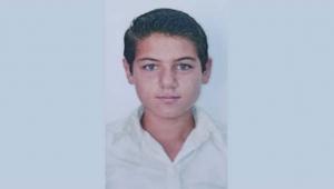 16 yaşındaki liseli genç kayıp