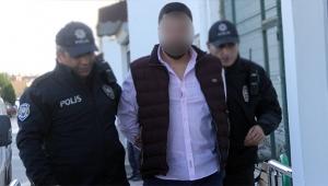 37 dosyadan aranan suç makinesi yakalandı