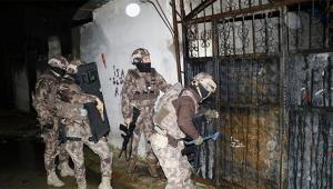 Adana'da DEAŞ operasyonu gözaltılar var