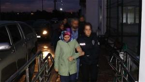 Adana'da FETÖ operasyonu 16 gözaltı