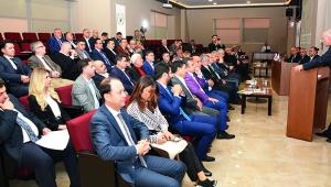 Adana ekonomisi masaya yatırıldı
