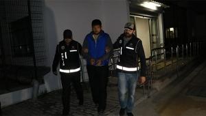 Akaryakıt kaçakçılarına operasyon