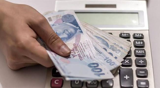 Asgari ücret talebi 2 bin 578 TL