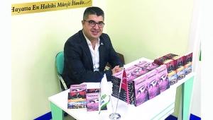 Atatürk'ün bilinmeyen yönlerini kitaplaştırdı